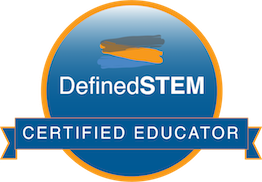 Certified Educator BADGE